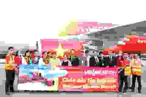 """Vietjet Air và sứ mệnh """"đi máy bay dễ như ăn phở"""""""
