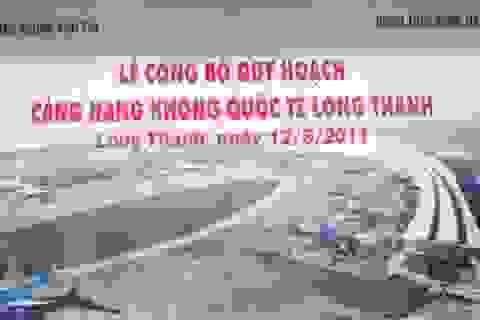"""Sân bay Long Thành bị tố """"đạo"""" thiết kế: Bộ GTVT yêu cầu xét trách nhiệm ông Trần Đình Bá"""