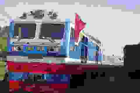 Cục phó đương nhiệm trúng tuyển Cục trưởng Cục Đường sắt