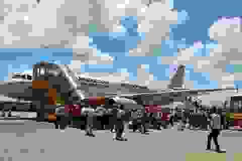 Jetstar Pacific tăng tần suất bay từ TPHCM đến Tuy Hòa