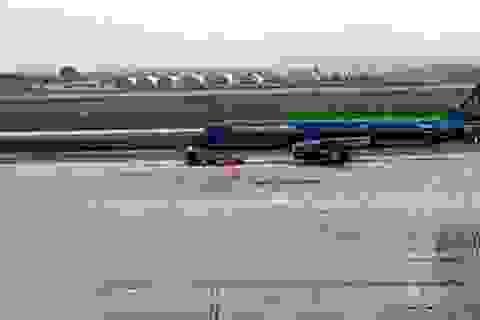 Gần 40.000 tỷ đồng xây thêm đường băng sân bay quốc tế Nội Bài?
