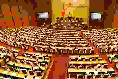 Mặt trận Tổ quốc Việt Nam là đại diện mang tính nhân dân