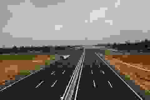 Tạm dừng khai thác cao tốc Hà Nội - Hải Phòng