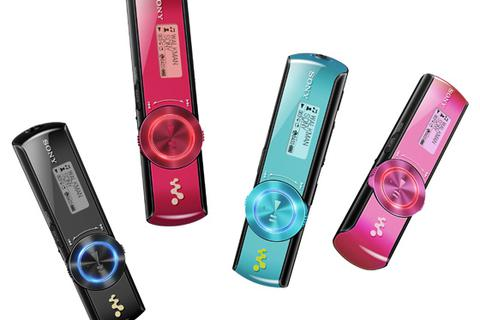 Nhìn lại chặng đường 36 năm phát triển của máy nghe nhạc Sony Walkman