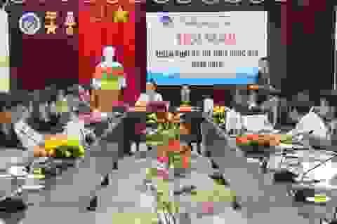 Nghệ An, Hà Tĩnh: Gần 57.000 học sinh dự thi THPT quốc gia