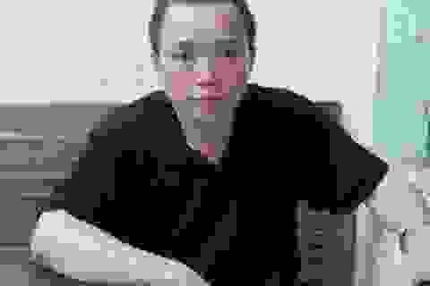 1 năm tù cho đối tượng xâm hại dã man bé trai 14 tuổi ở khách sạn