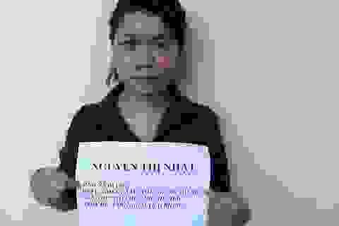 Giải cứu thiếu nữ đang bị bắt nhốt, đe dọa ở Trung Quốc