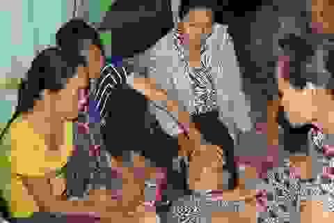 Vụ tai nạn 8 người thương vong: Khi đi đám cưới khi về đám tang!