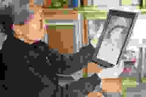 Người phụ nữ 40 năm thủ tiết thờ chồng chưa cưới