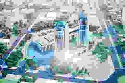 Nghệ An sẽ có khu hành chính tập trung hơn 2.000 tỷ đồng