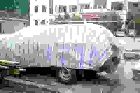 Giám đốc Trung tâm Văn hoá huyện lái xe đâm chết 2 mẹ con