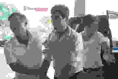 Chiều nay họp báo vụ 4 người bị thảm sát ở Nghệ An