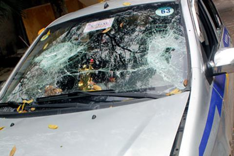 Hung thủ bắn chết người trên phố Xã Đàn tiếp tục buôn bán ma túy