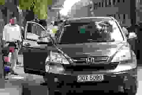 Vụ giết lái xe CRV: Đề nghị truy tố cựu Phó ban tổ chức Quận ủy Cầu Giấy