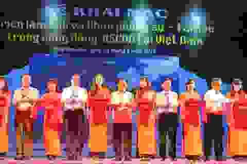 Khai mạc Triển lãm ảnh, phim phóng sự - tài liệu trong cộng đồng ASEAN