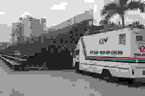Carnaval Hạ Long chuẩn bị khai mạc