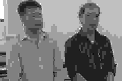 """Hà Nội: Nguyên giám đốc công ty dự án """"ma"""" lừa đảo gần 50 tỉ đồng"""