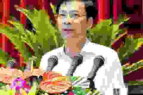 Lãnh đạo tỉnh Quảng Ninh đối thoại với 400 doanh nghiệp