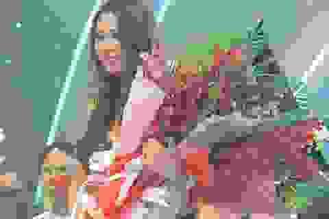 Mai Giang trở thành Quán quân Vietnam's Next Top Model 2012