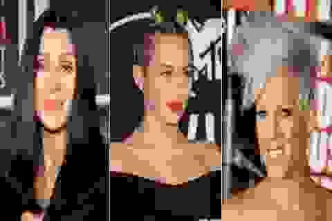 Miley Cyrus bị Cher và Pink chỉ trích thậm tệ
