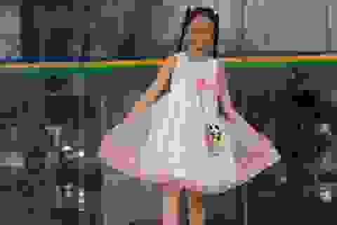 Phương Mỹ Chi sẽ hát trong đêm chung kết Siêu mẫu Việt Nam
