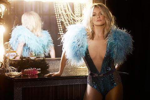 Britney Spears gợi cảm trong MV mới