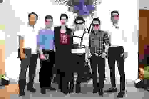 Đỗ Mạnh Cường mời 1000 khách tham dự show thời trang tiền tỷ