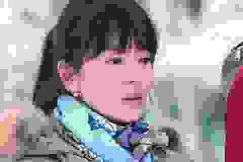 Song Hye Kyo sẽ không tham dự lễ trao giải phim truyền hình cuối năm