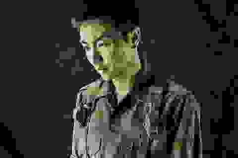 Lee Teuk trở lại doanh trại quân đội sau đại tang của bố và ông bà nội