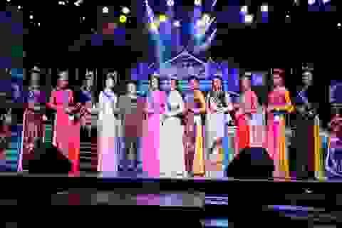 Hoa hậu Việt Nam thế giới lần đầu tiên tổ chức ở Mỹ