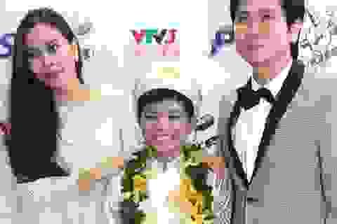 """Hồ Hoài Anh: """"Tôi sẽ khắt khe với """"gà nhà"""" ở Giọng hát Việt Nhí 2014"""""""