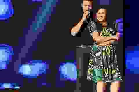 """Đông Hùng bị loại, Minh Thùy vào chung kết Vietnam Idol trong """"gang tấc"""""""