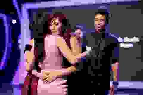 Hát xuất thần, Phương Linh vẫn chia tay Vietnam Idol