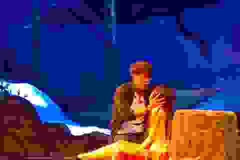 Nghệ sỹ Hồng Vân đưa kịch 18+ lên sân khấu