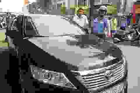 Hiệp hội taxi TPHCM kiến nghị chấm dứt hoạt động của Uber