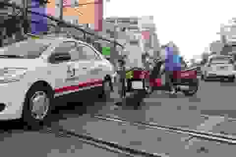 TPHCM: 2 người chết vì tai nạn đường sắt trong năm 2014