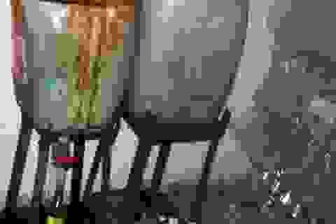 Phát hiện cơ sở chuyên sản xuất gia vị bẩn