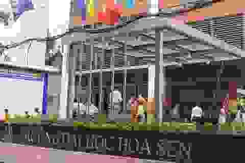 Đại học Hoa Sen chưa phải là trường không vì lợi nhuận