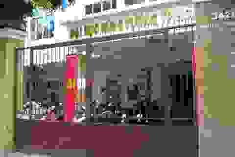 Trường Đại học Hùng Vương chưa được phép tuyển sinh năm học 2015