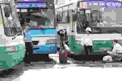 Thanh tra toàn diện quản lý trợ giá xe buýt