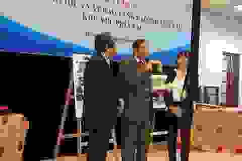 Phát động tặng hiện vật cho Bảo tàng Báo chí Việt Nam