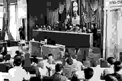 Những thành tựu trong xây dựng Đảng qua gần 30 năm đổi mới