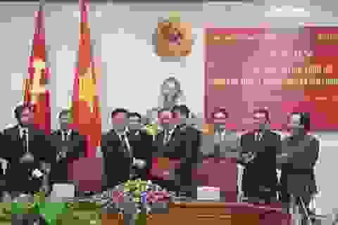 Ban Kinh tế TW và Văn phòng Chính phủ tăng cường phối hợp công tác