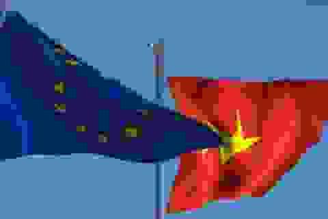2015: Dấu mốc quan trọng trong quan hệ Việt Nam-Liên minh châu Âu