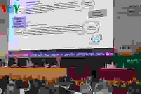 IPU-132 hy vọng thông qua Nghị quyết về quyền con người