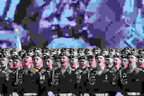 Việt Nam luôn biết ơn sự hy sinh anh dũng của hàng triệu chiến sỹ Hồng quân!