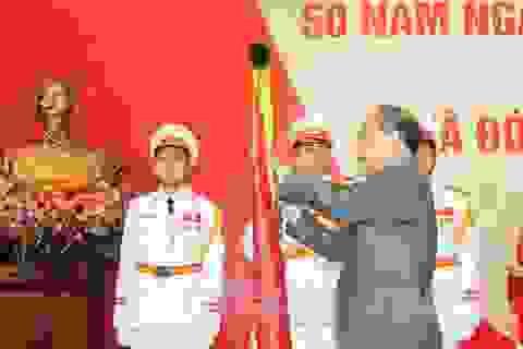Kỷ niệm 50 năm Truyền thống Ngành Hàng hải