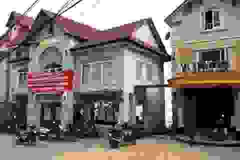 Vụ tranh chấp khách sạn tại Sa Pa (Lào Cai): Người lao động mong sớm trở lại làm việc
