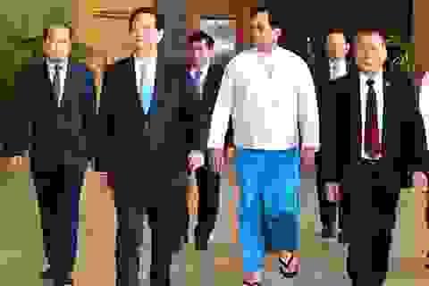 Thủ tướng tham dự hai Hội nghị Cấp cao tại Myanmar