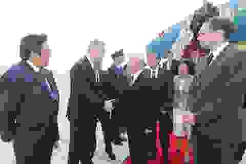Mỹ và Việt Nam mở một chương mới trong lịch sử